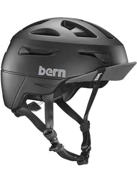 Bern Union Sykkelhjelmer Svart
